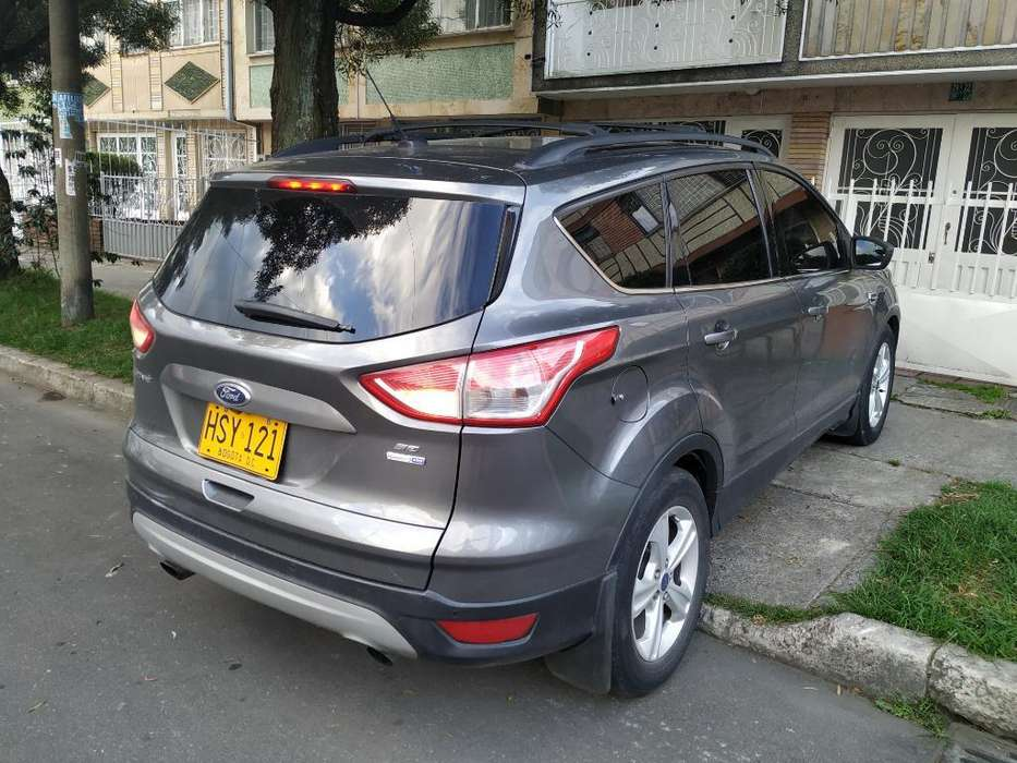 <strong>ford</strong> Escape 2014 - 60500 km