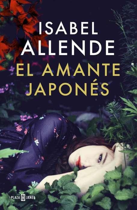 EL AMANTE JAPONES ISABEL ALLENDE