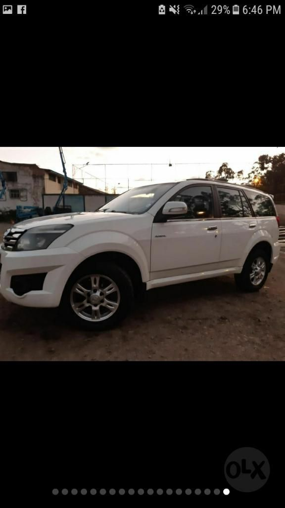 Haval 2012