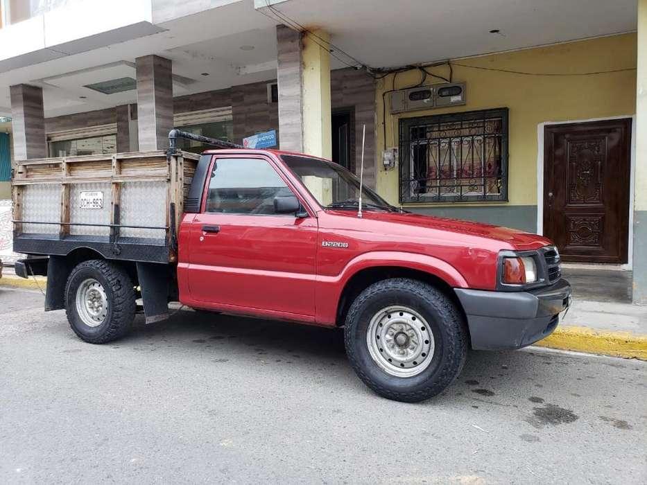 Mazda B 2200 1999 - 11111 km