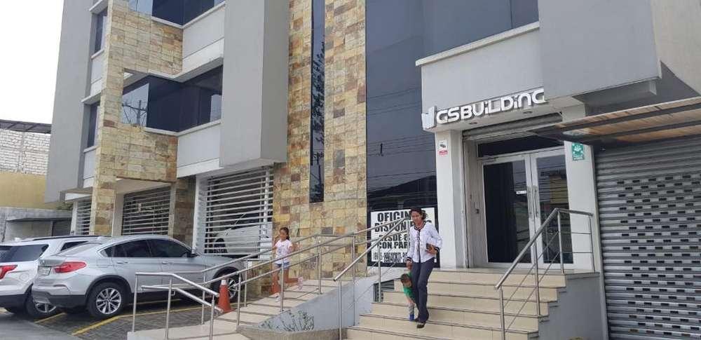 <strong>oficina</strong> Gs Building (garzota)