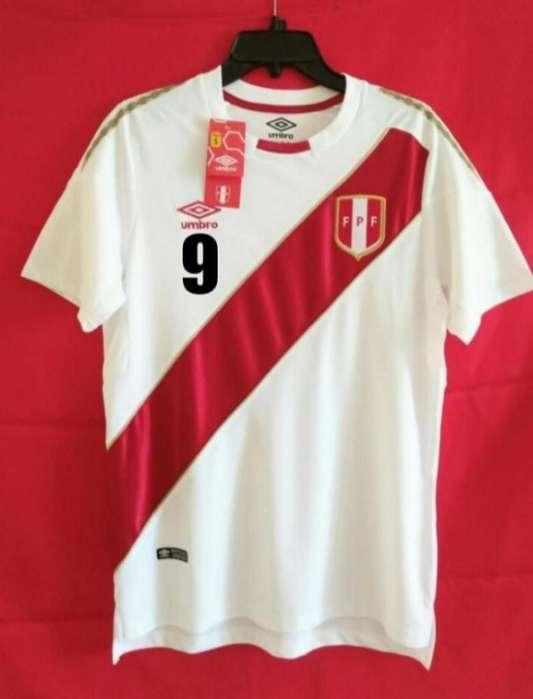 Selección Perú <strong>camisetas</strong>