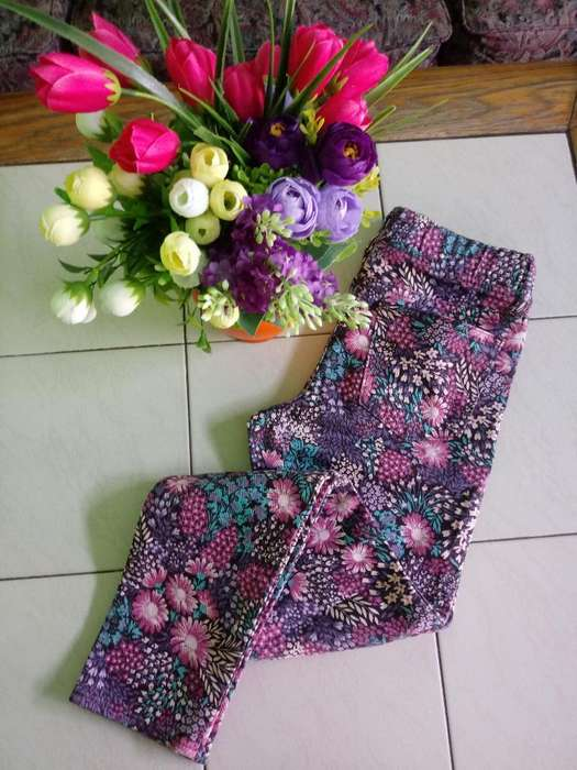 Legging Gap Original T 8