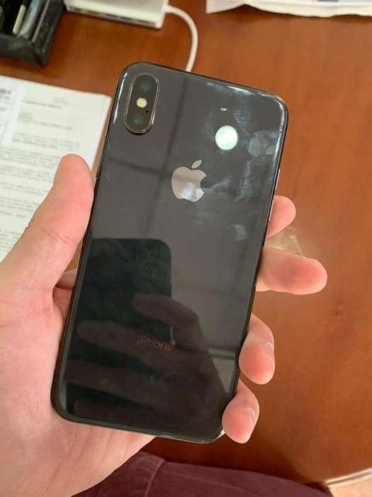iPhone X Desbloqueado 9/10