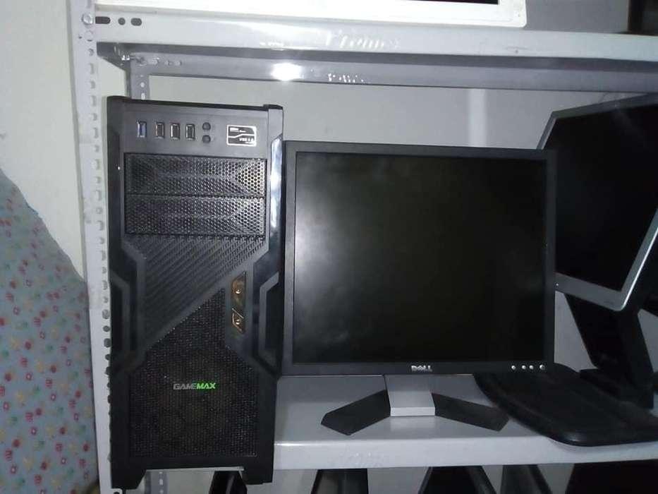 remato computadoras nuevas