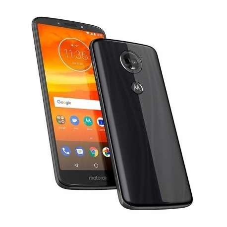 Celular Motorola E5 Plus 32gb Negro