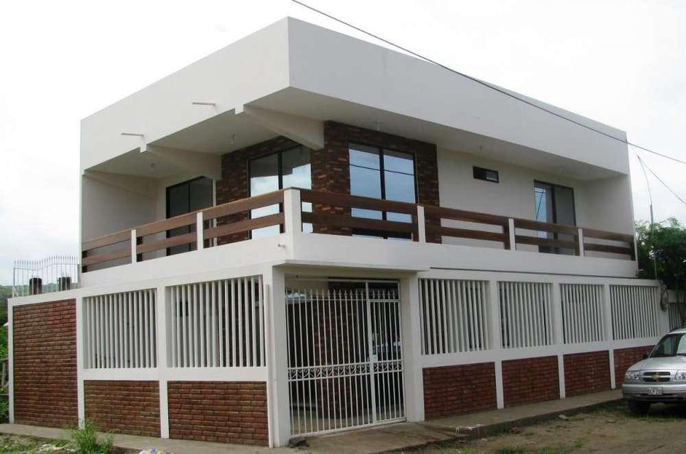 Venta de Casa en Crucita La Bella, Manabi