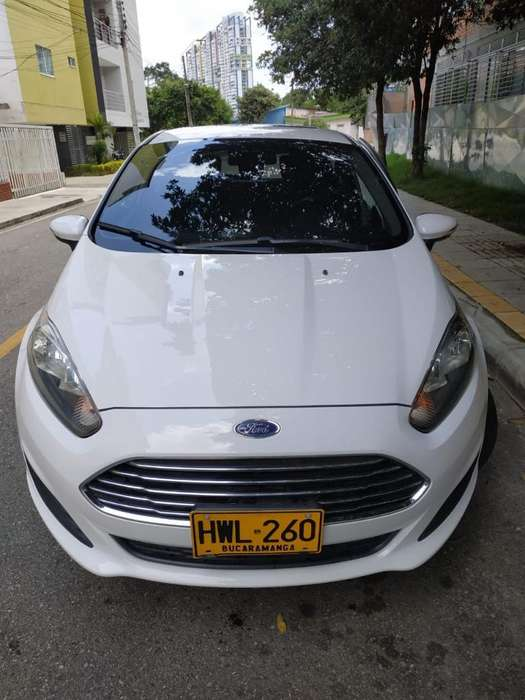<strong>ford</strong> Fiesta  2014 - 49950 km