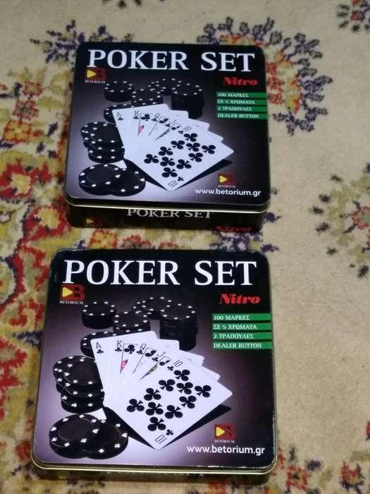 Venta Ser de Poker