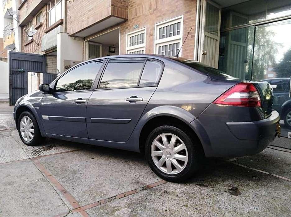 Renault Megane II 2007 - 59000 km