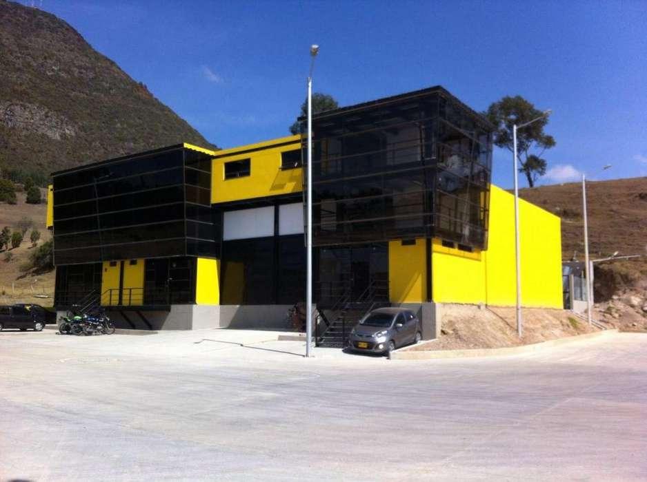 Arriendo Bodega en Parque Industrial El Cortijo