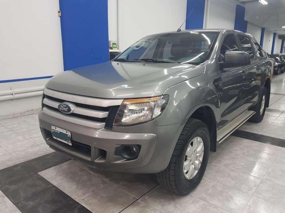 Ford Ranger 2013 - 200000 km