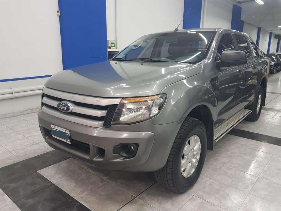 <strong>ford</strong> Ranger 2013 - 200000 km