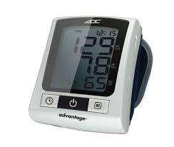 Tensiometro Digital De Muñeca 6015n Advantaje Adc