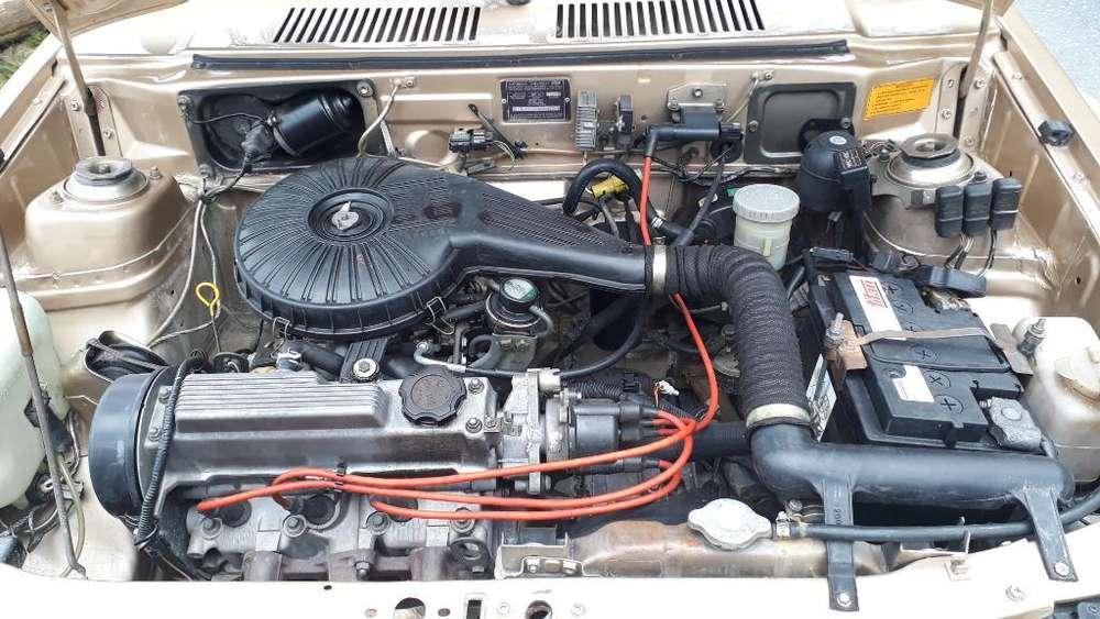 Chevrolet Sprint 2000 - 58714 km