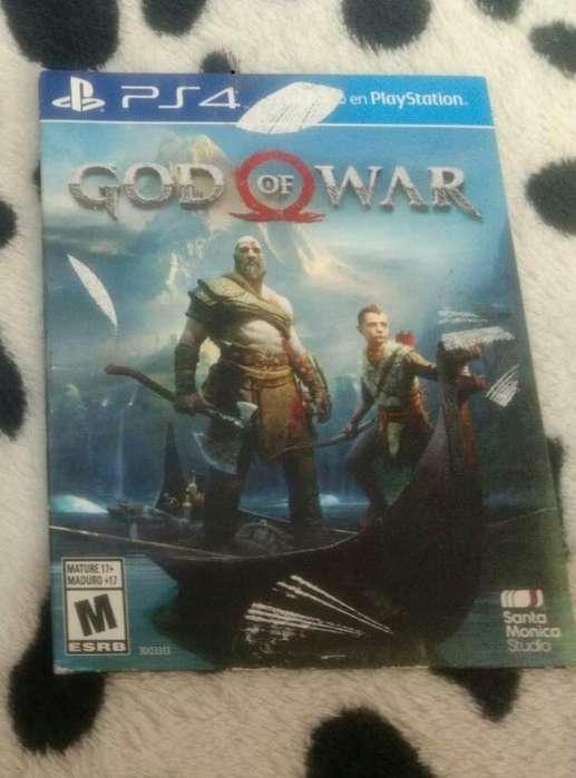 God Of War Nuevo