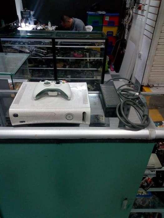 Xbox Arcade 3.0 Jaspet
