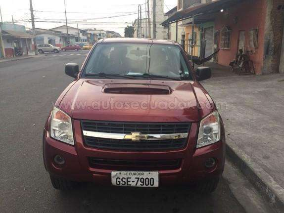 Chevrolet Luv 2012 - 220000 km