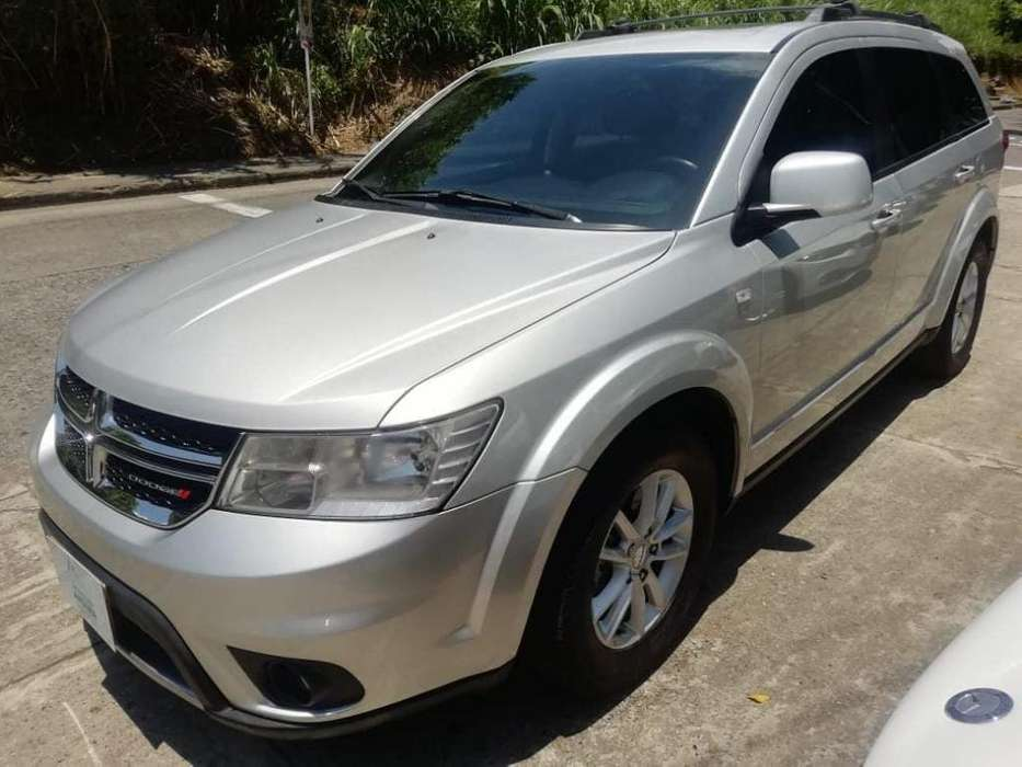Dodge Journey 2014 - 71000 km