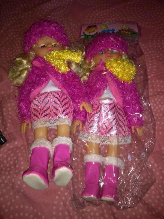 Muñecas Nuevas