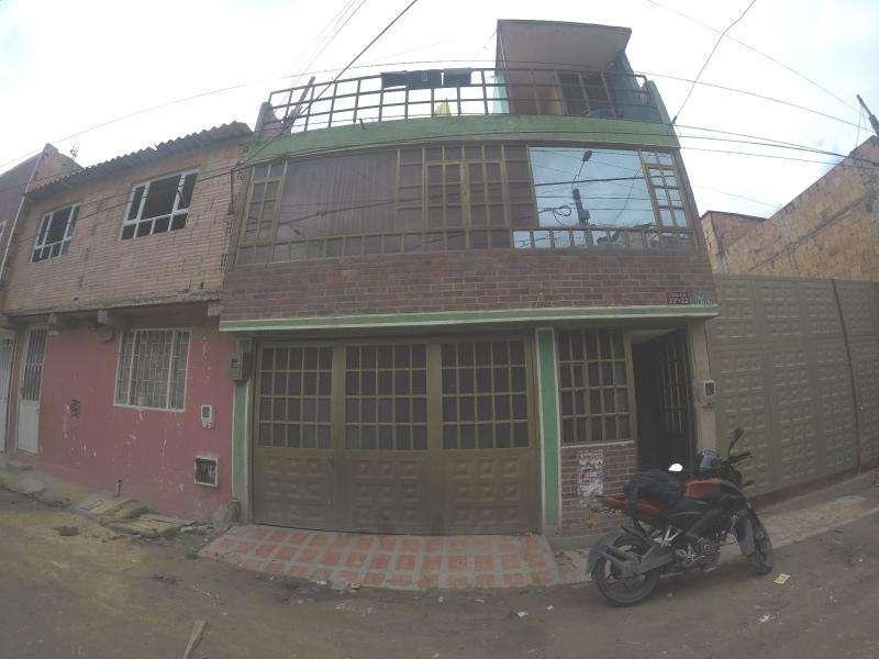 Cod. VBSEI3161 Casa En Venta En Soacha Soacha Los Olivos