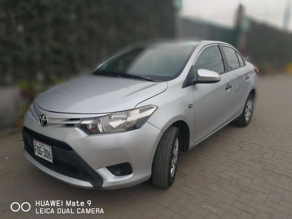 Toyota Yaris 2014 - 89000 km