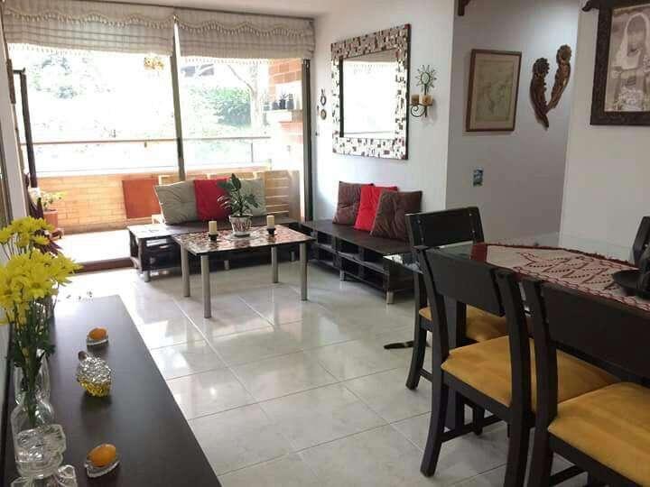 514252 Venta de <strong>apartamento</strong> en El Poblado - wasi_578746