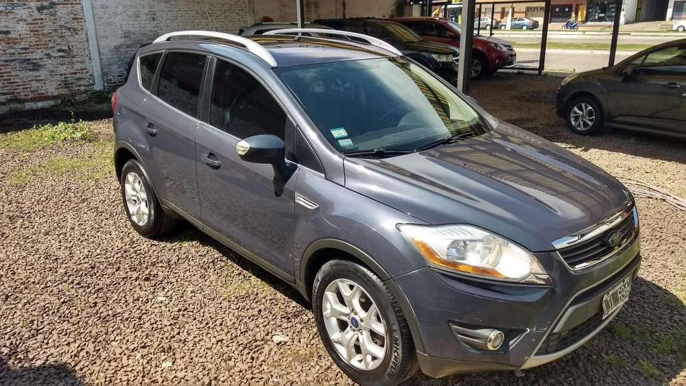 <strong>ford</strong> Kuga 2012 - 165000 km