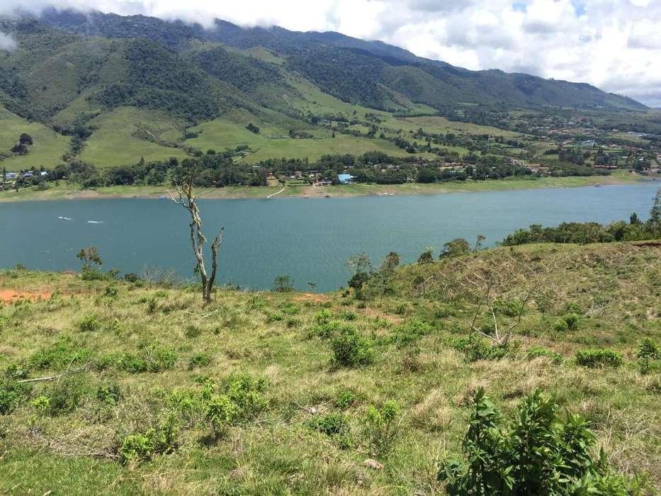 VENDO Lote En Lago Calima Orilla al Lago