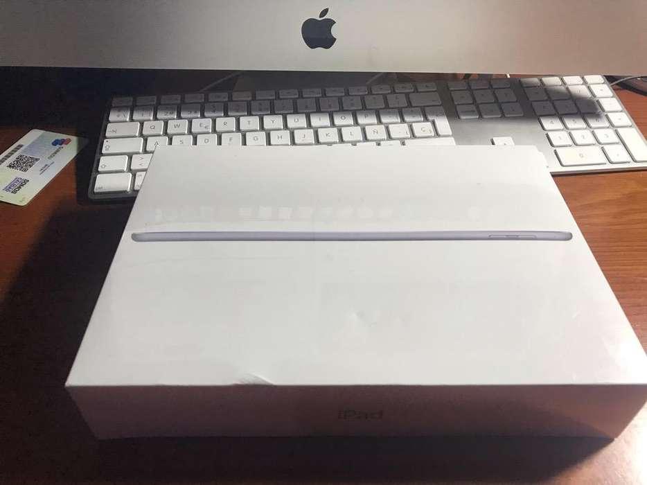 iPad Sexta Generacion Nuevo Sellado