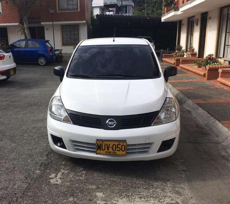 Nissan Tiida 2013 - 0 km