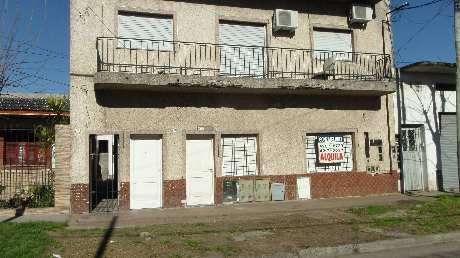 Departamento Tipo Casa en alquiler en Wilde Oeste