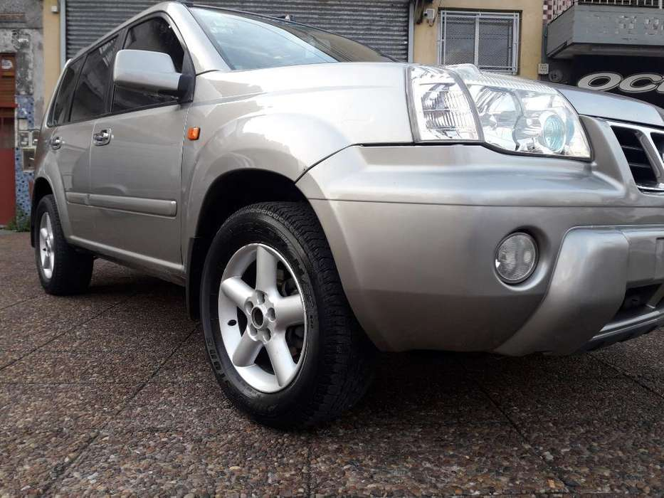 <strong>nissan</strong> X-Trail 2004 - 151800 km