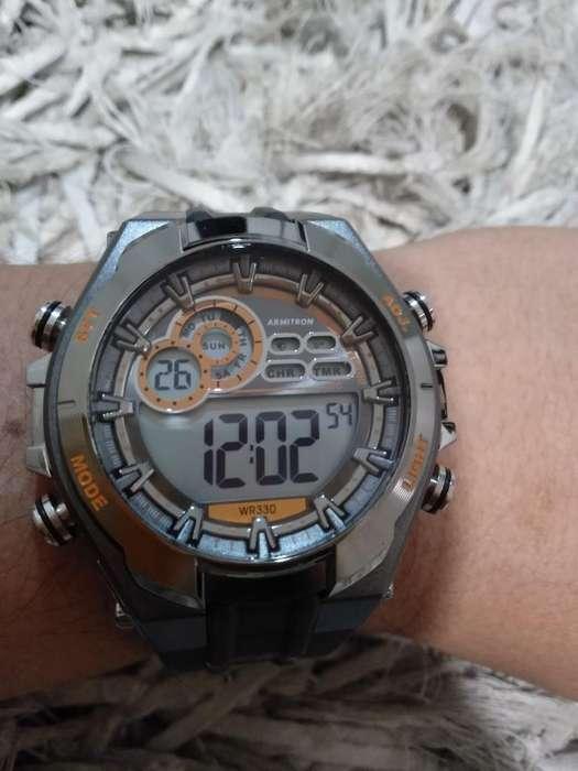 Reloj Armitron Sport 40 8188 Original