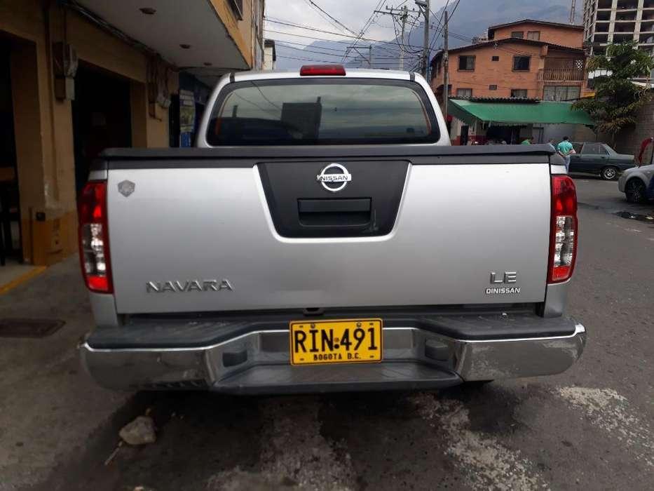 Nissan Navara  2011 - 108000 km