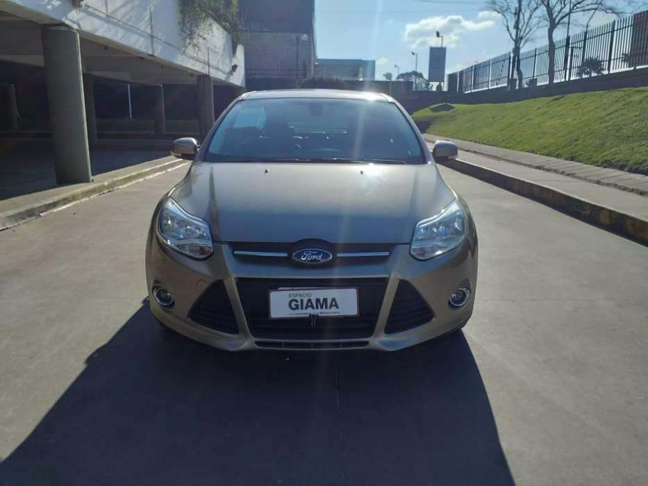 Ford Focus 2014 - 91200 km