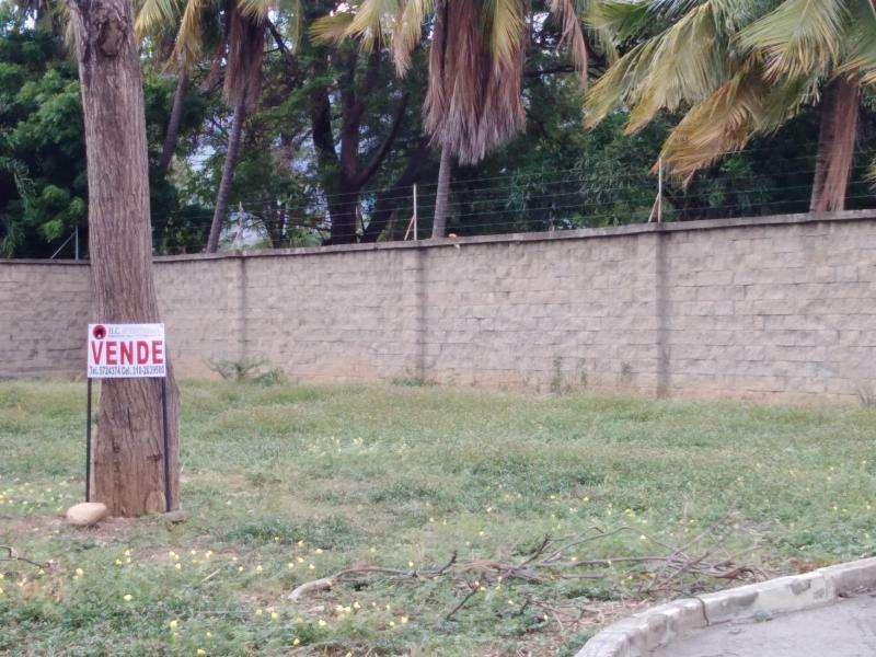 Lote En Venta En Cúcuta Bocono Cod. VBHCI-1103