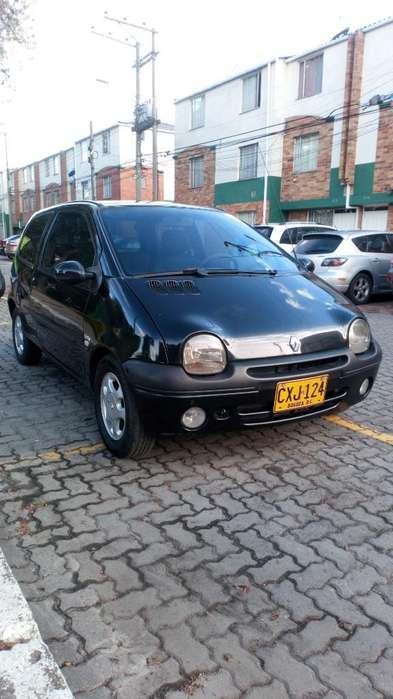 <strong>renault</strong> Twingo 2008 - 114716 km