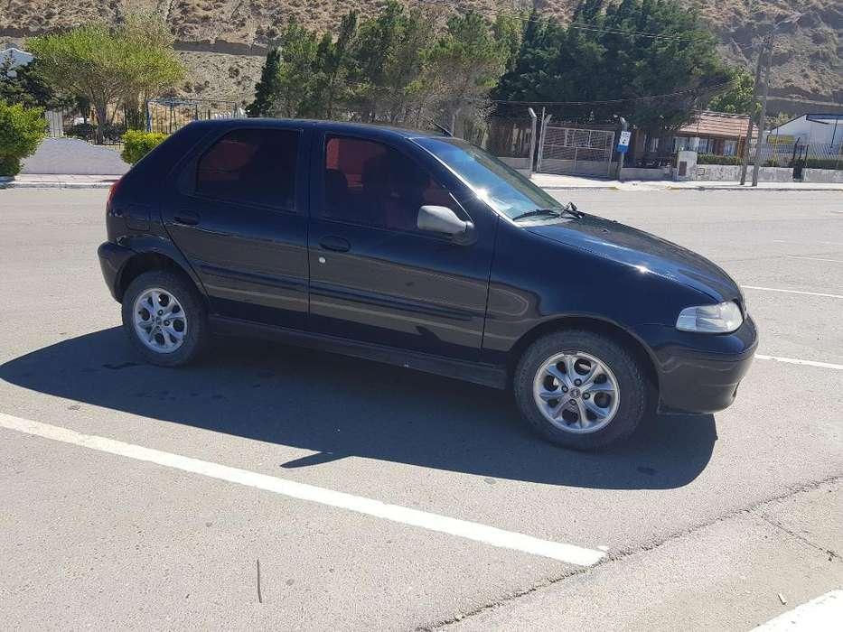 Fiat Palio 2004 - 150000 km