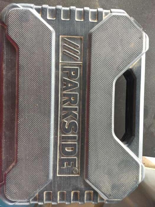Tallador Electrico Parkside 220v.