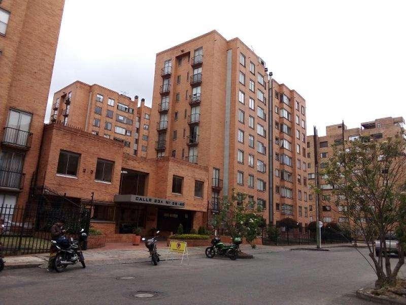 Cod. ABAAV2453 <strong>apartamento</strong> En Arriendo En Bogota Salitre