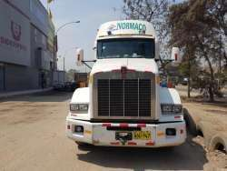 CAMION KENWORTH T800 AÑO 2008