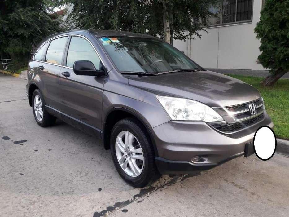 Honda CRV 2011 - 155000 km