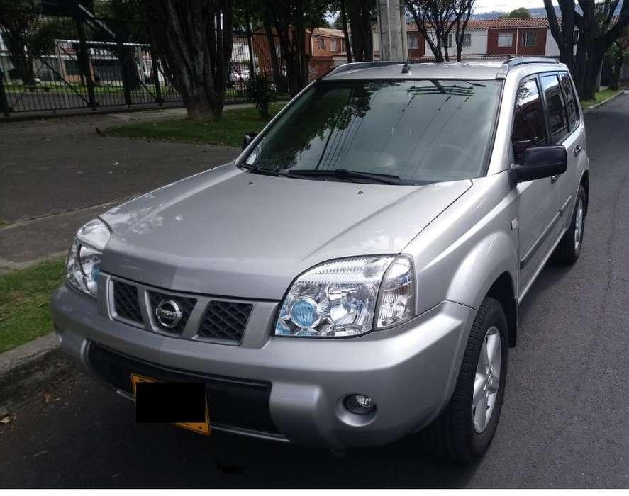 Nissan X-Trail 2013 - 77500 km