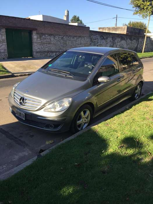 <strong>mercedes-benz</strong> Clase B 2007 - 143000 km