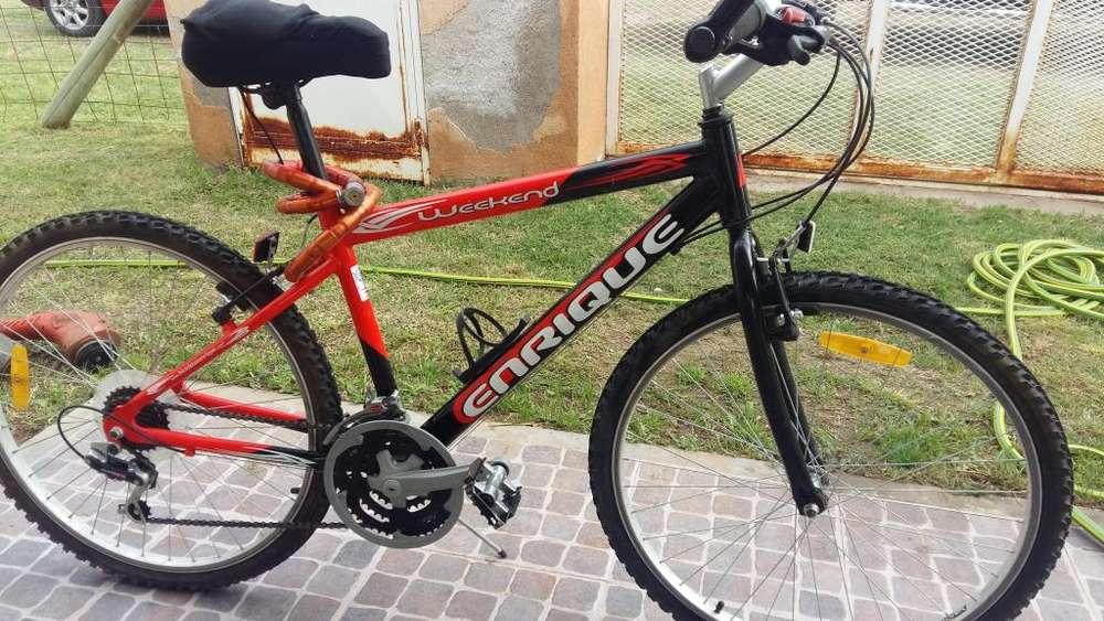 Bici MTB rod. 26