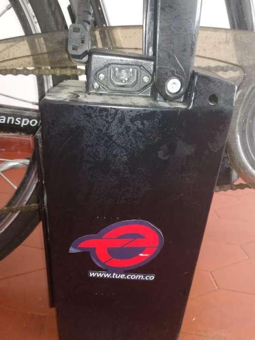 Bicicleta Electrica Buen estado