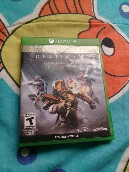 Destinity para Xbox One