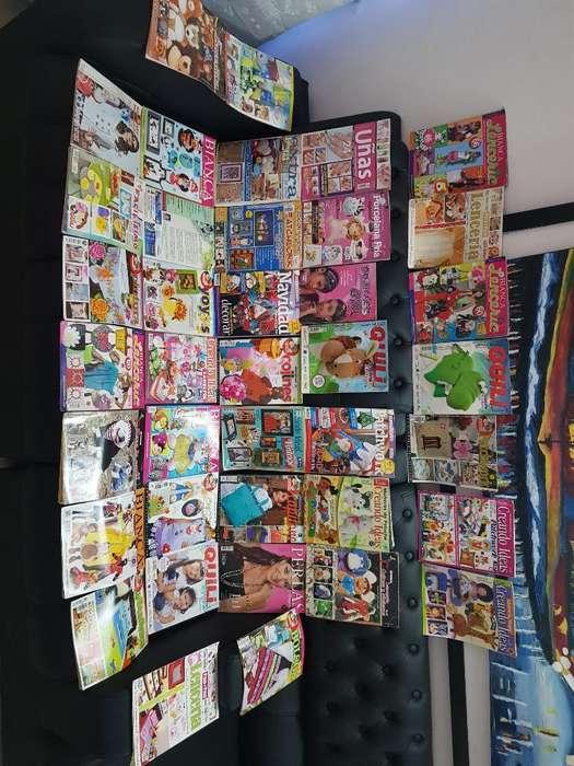 Revistas de Manualidades(39)