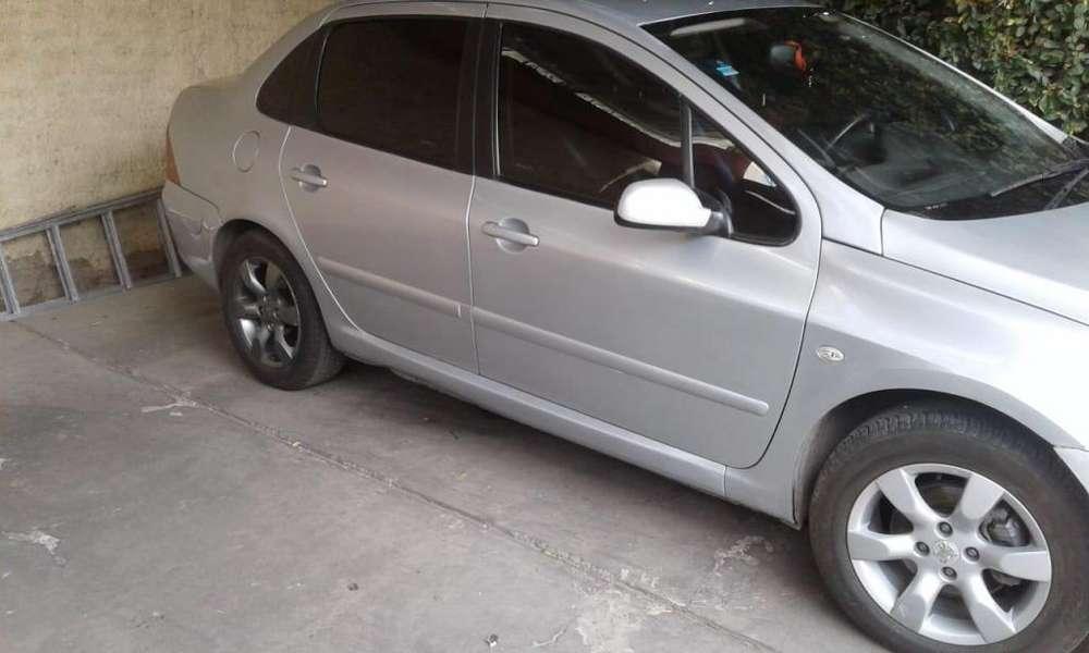 Peugeot 307 2008 - 147000 km